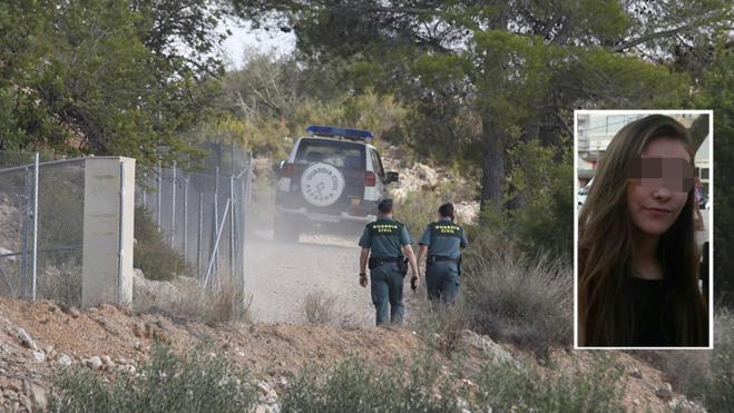 El joven detenido confiesa ser el autor del homicidio de la chica de 15 años de Chella