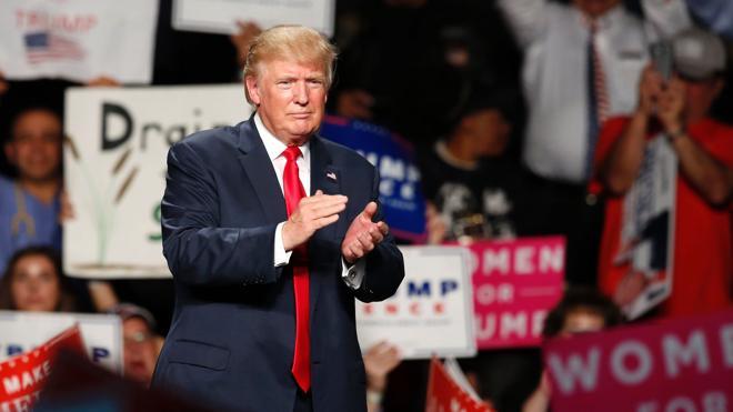 Trump utilizó métodos «legalmente dudosos» para evadir impuestos