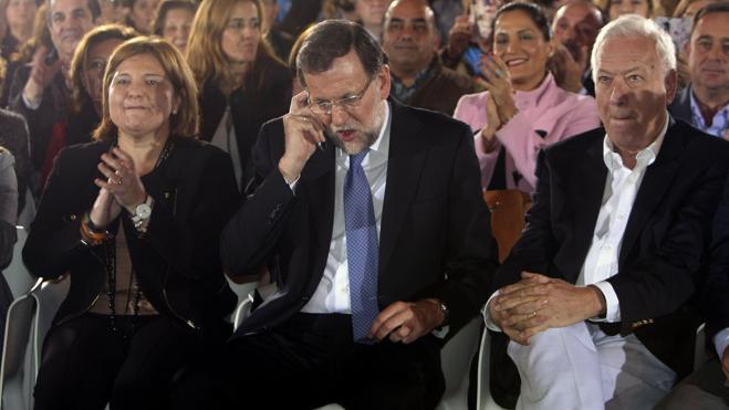 El presidente del Gobierno empieza hoy a llamar por teléfono