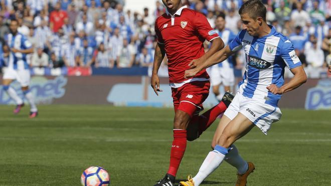 Szymanowski: «No me identifico ni con el Madrid ni con el Atlético»