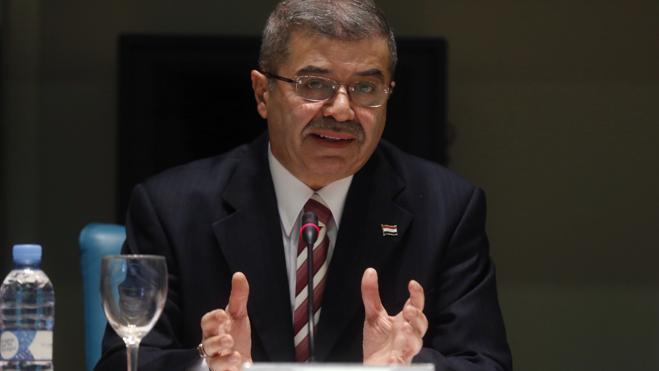 Embajador de Irak: «La leyenda de Estado Islámico habrá terminado el próximo año»