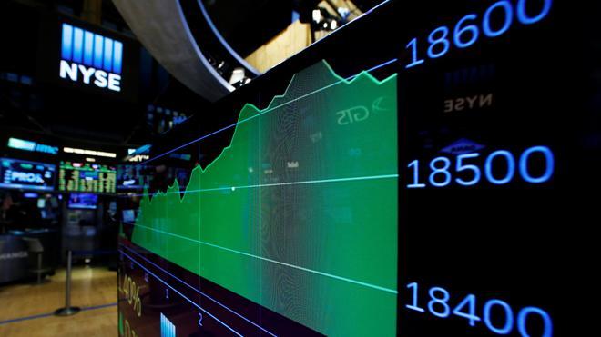 Primera caída en las Bolsas por las dudas sobre las políticas de Trump
