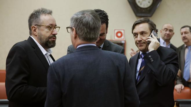 El Gobierno no pedirá que se reescriba el acuerdo anticorrupción con Ciudadanos