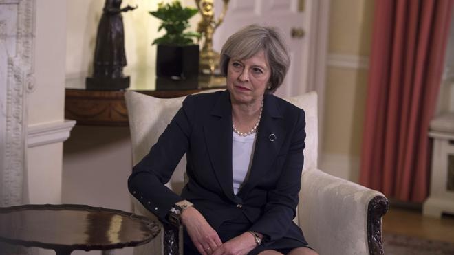 La UE advierte de que «no fanfarronea» sobre los términos del 'Brexit'
