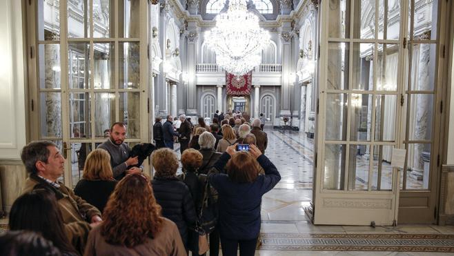 La familia de Rita Barberá expresa su agradecimiento al pueblo valenciano