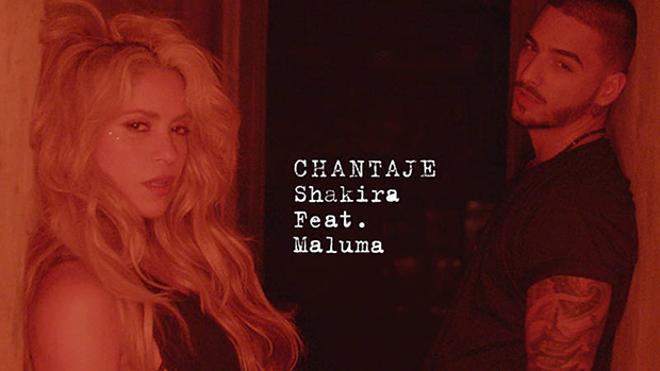 Shakira, acusada de plagio por fans de Rihanna