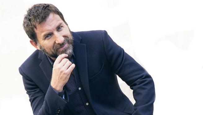 Antonio de la Torre presentará los Premios Feroz