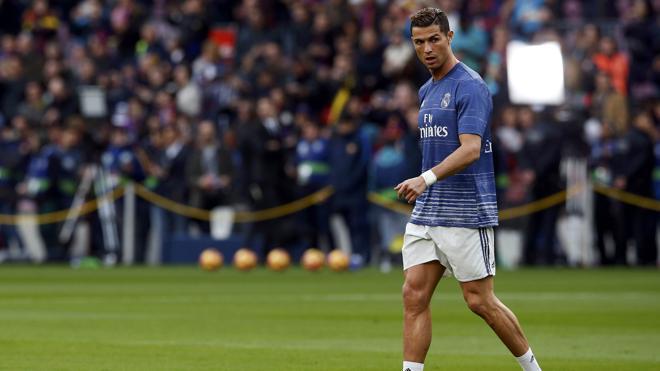 Hacienda, dispuesta a investigar a Ronaldo