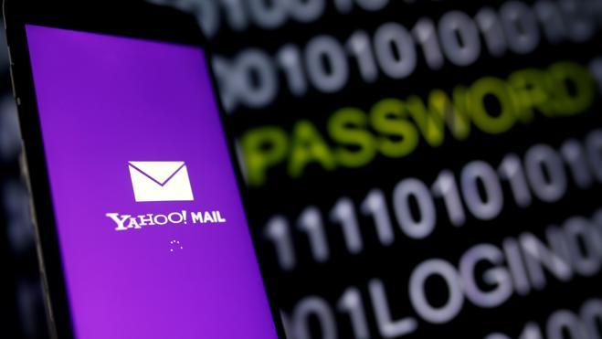 Yahoo! descubre un ciberataque contra mil millones de usuarios más