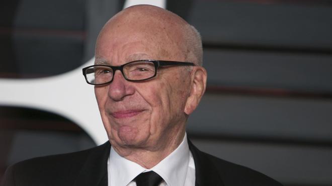 Rupert Murdoch compra Sky por 14.000 millones de euros