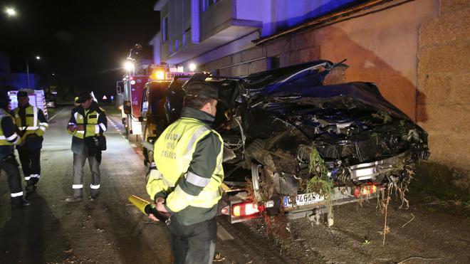 Mueren once personas en las carreteras españolas durante la Navidad