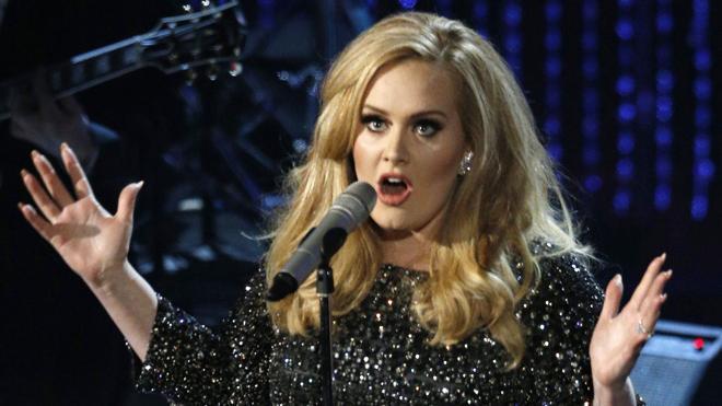 '25', de Adele, el disco más vendido del año