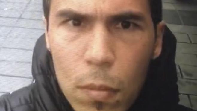 El autor del ataque en Estambul es un hombre de 28 años de Kirguizistán