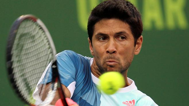 Verdasco y Almagro logran el pase a cuartos en Doha