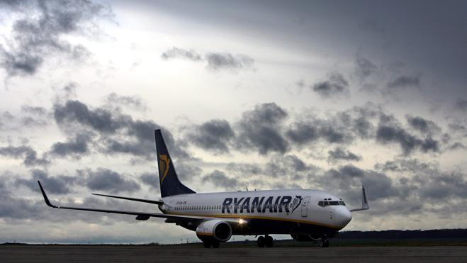 Ryanair cierra 2016 con 117 millones de pasajeros, un 15% más