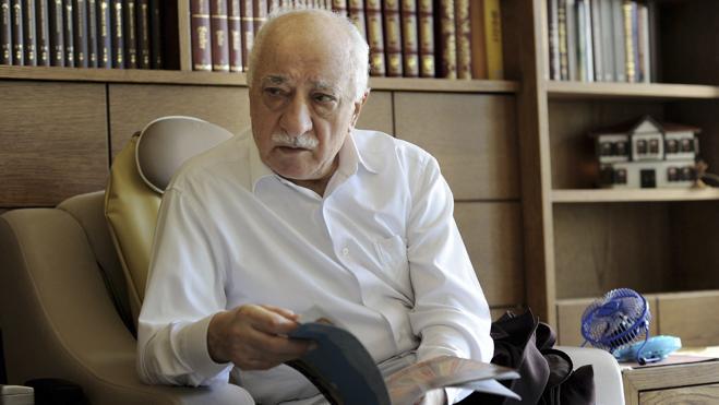 Turquía vincula a Gulen con el PKK y Daesh en un informe sobre el golpe de Estado fallido
