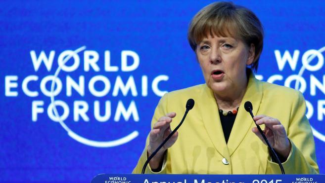 La CDU de Merkel logra el mejor resultado en sondeos de los últimos 12 meses