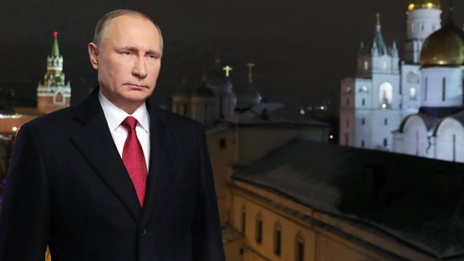 El Kremlin ve en las acusaciones de los ciberataques en EE UU una «caza de brujas»