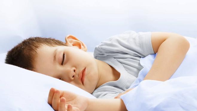 El TDA-H condiciona el sueño a edades tempranas