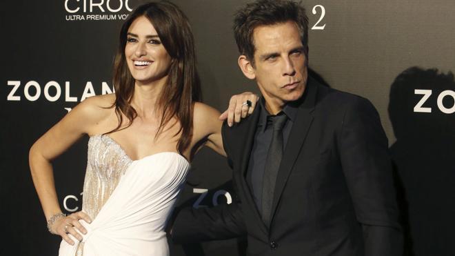 'Zoolander 2' se enfrentará a los superhéroes en los Razzies