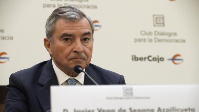 El presidente del Círculo de Empresarios pide elevar la edad de jubilación para garantizar las pensiones