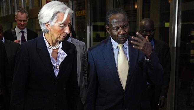 Uganda recibe más refugiados al día que los países más ricos de Europa en un año