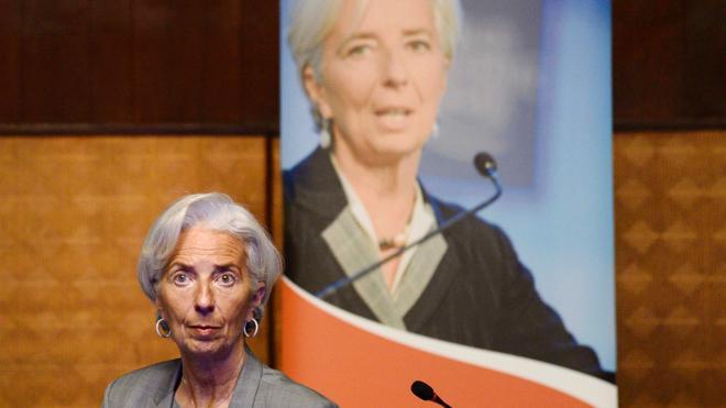 El FMI apuesta por el contrato único en España y defiende el copago en sanidad