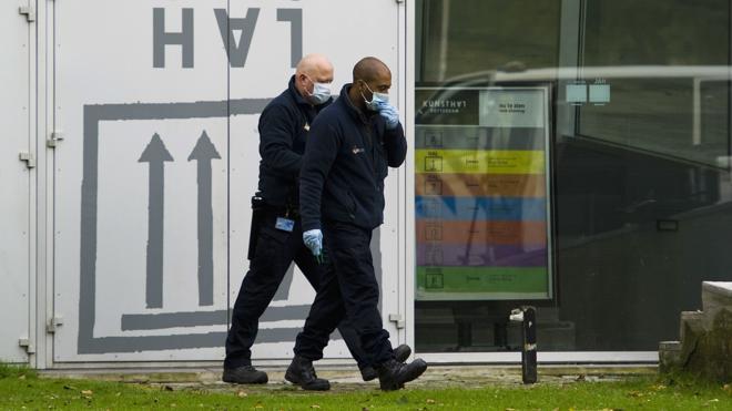 Países Bajos retiró el pasaporte a 300 supuestos yihadistas en 2015 y 2016