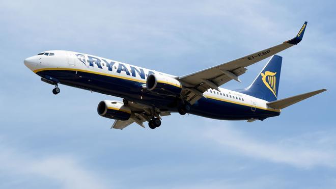 Mujeres Progresistas celebra la «victoria» sobre la «campaña sexista» de Ryanair