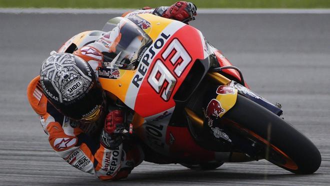 «Cuando llegué a MotoGP criticaron mi estilo, pero ahora muchos me han seguido»
