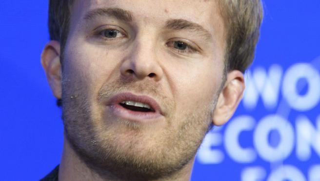 Rosberg: «Alonso puede optar a podios»