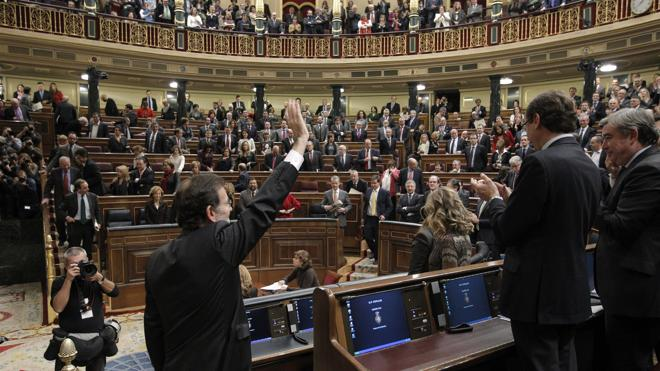 El PSOE propone cambiar el sistema de investidura para evitar futuros bloqueos