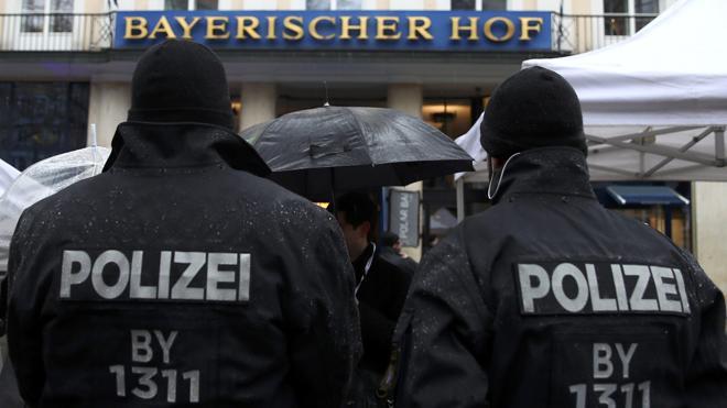 La Policía investiga la «falsa alarma» de un ataque en una escuela cercana a Dortmund