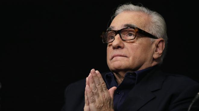 Netflix se hace con 'El irlandés', lo nuevo de Scorsese con Robert De Niro