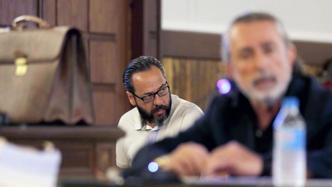 Los principales acusados de la trama Gürtel no tendrán que acudir al juicio