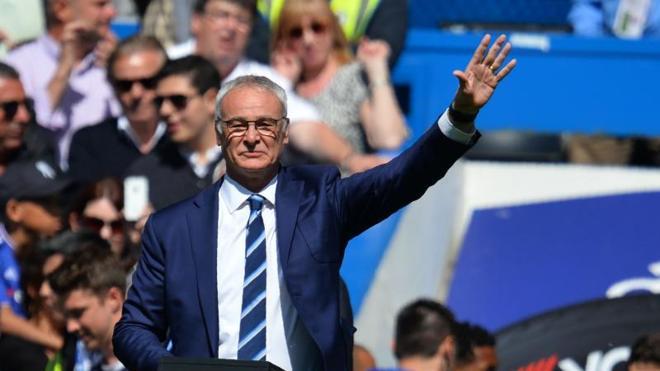«Los propietarios del Leicester son unas serpientes»