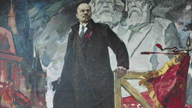 «Los rusos no quieren una tercera revolución en cien años»