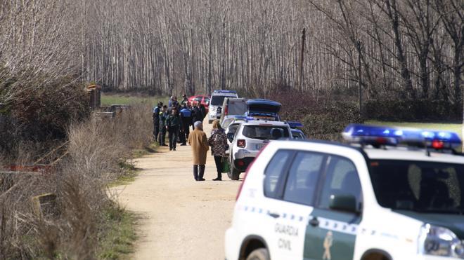 La muerte de un hombre en Salamanca fue causada por mordeduras de cinco perros