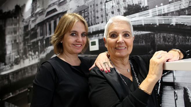 Las hermanas Tous, emprendedoras del año en España