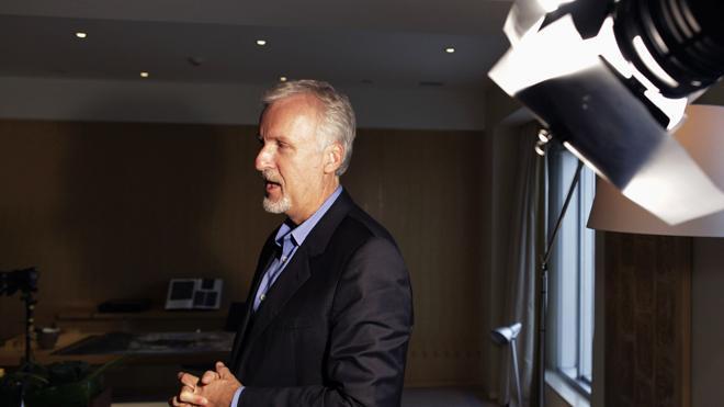 James Cameron busca la Altlántida en National Geographic