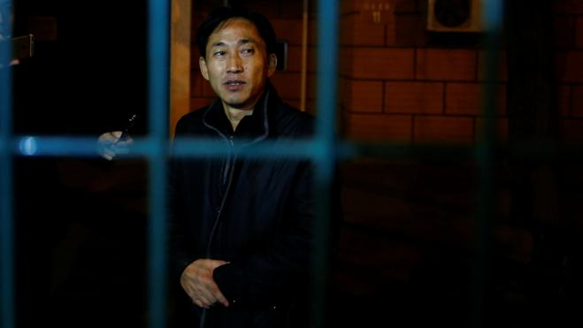 «Es una conspiración», dice el norcoreano detenido por la muerte de Kim Jong-nam