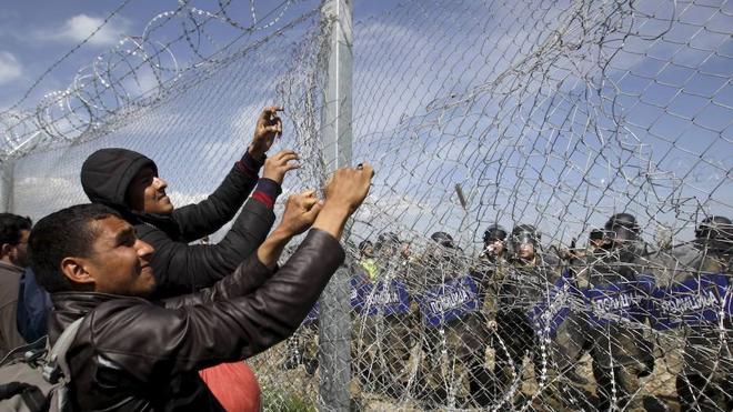 La Justicia europea rechaza el visado humanitario obligatorio