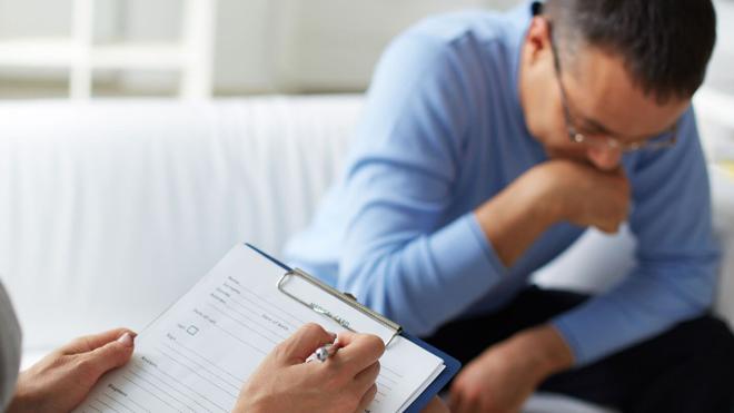 Tener depresión aumenta hasta cuatro veces el riesgo de enfermedades cardiovasculares