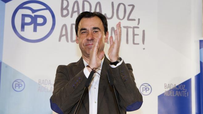 El PP alerta a Ciudadanos sobre sus «amistades peligrosas» con Podemos