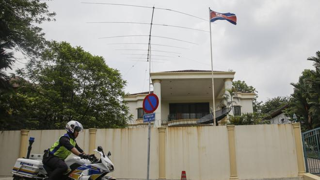 Las autoridades de Malasia han embalsamado el cadáver de Kim Jong-nam