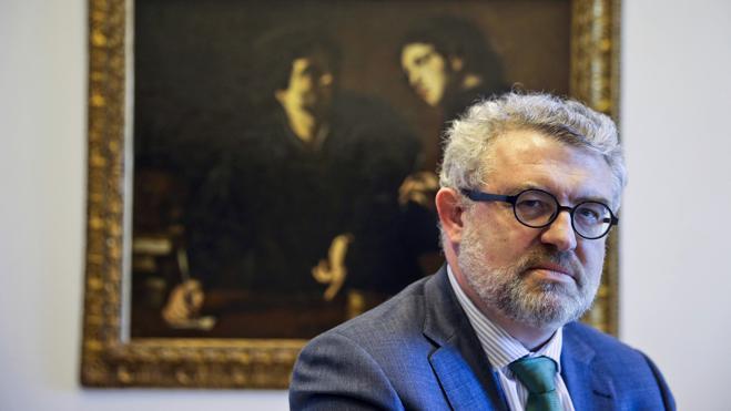 El Prado propone formalmente a Falomir como sucesor de Zugaza