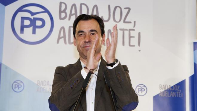 El FROB denuncia operaciones irregulares en Caja España cuando Maillo era consejero