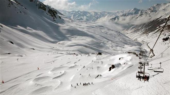 Arranca la recta final en Nuevos Pirineos