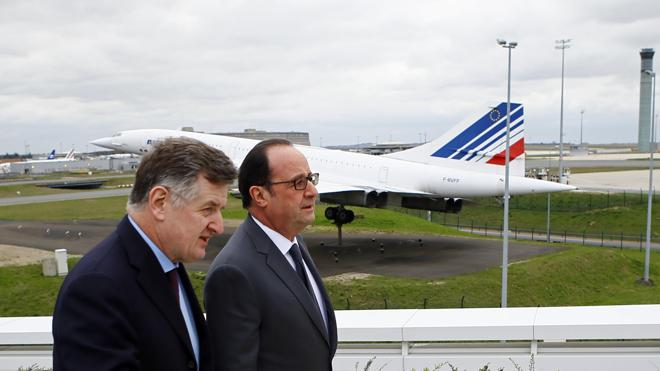 Francia estudia sumarse a EE UU y Reino Unido y prohibir ordenadores y tabletas en sus vuelos