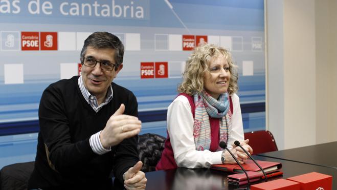 Patxi López reclama a la gestora que organice debates entre candidatos